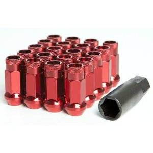 Wheels / Wheel Accessories - Lug Nuts