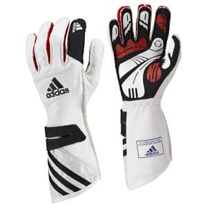 Driver - Race Gloves