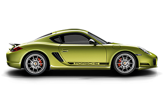 Boxster/Cayman  - 987 ('05-'12)