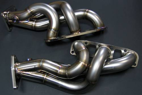 NA2 (2002-2005)  - Exhaust