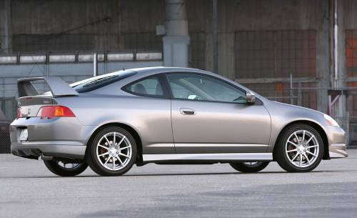RSX - RSX Type-S (2002-2006)