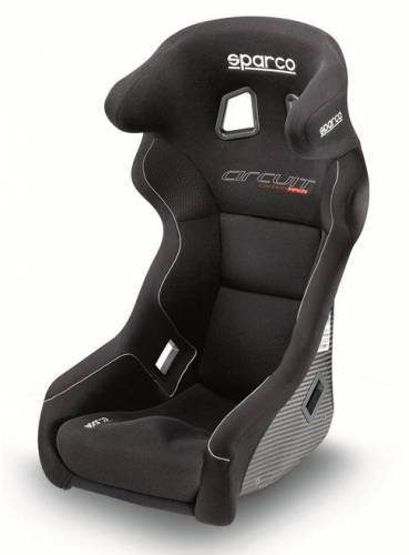 Interior / Interior Safety - Racing Seats