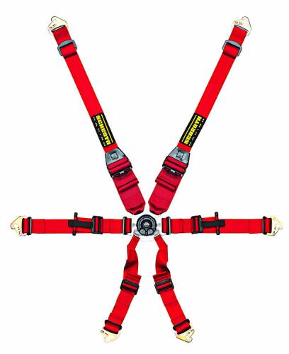 Safety Harness - Hans Compatible