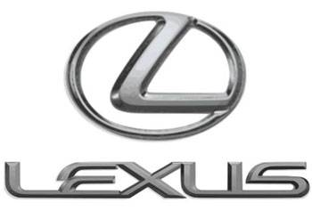 Featured Vehicles - Lexus