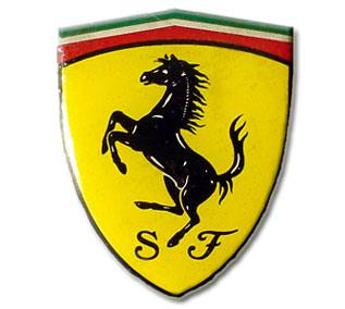 Featured Vehicles - Ferrari