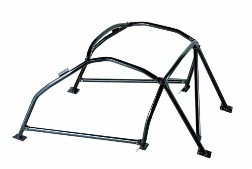 Interior / Interior Safety - Roll Bars and Cages