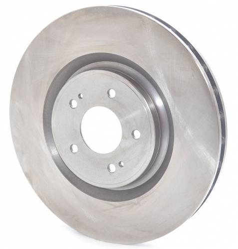 Braking - Brake Rotors One-piece