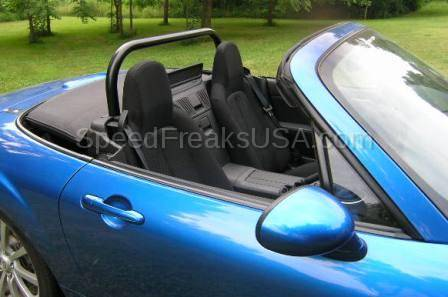 Hard Dog Mazda Miata Roll Bar M3 Sport