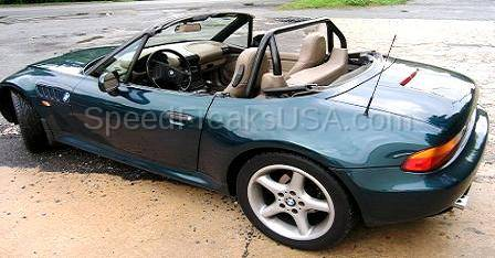 Hard Dog Bmw Z3 Roll Bar