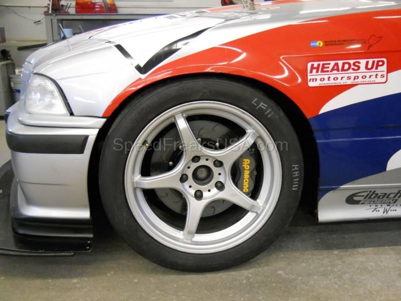 Ap Racing Competition Big Brake Kit Bmw E36 M3
