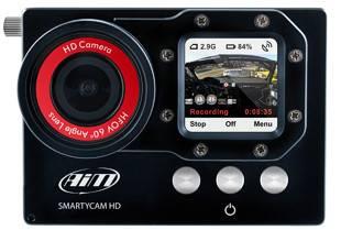 AiM Sports - Smartycam HD Gen 2