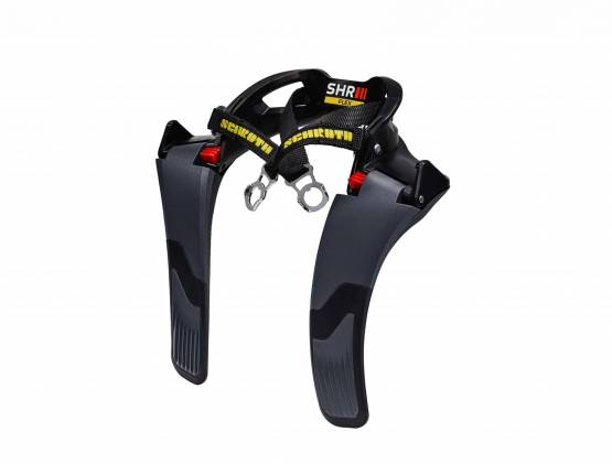 Schroth Racing SHR FLEX Medium Side View