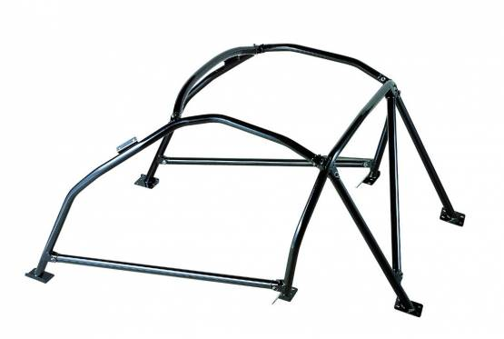 Spoon Sports - Spoon Sports 7 Point Roll Cage Honda S2000