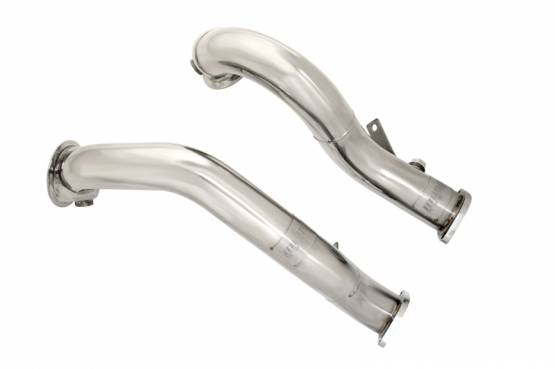 Megan Racing - Megan Racing Downpipe BMW E82 135i 08-10 / 1M 2011 N54