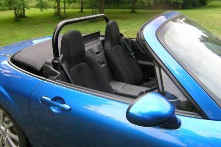 Hard Dog  - Hard Dog Mazda Miata Roll Bar M3 Sport