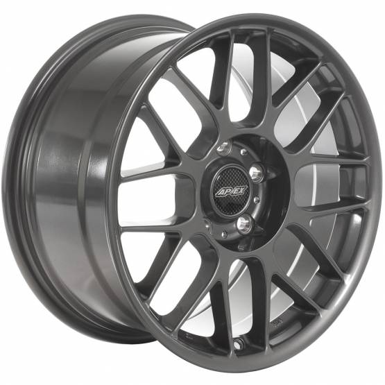 "Apex Wheels - APEX ARC-8 17x8"" ET25 4-Lug"