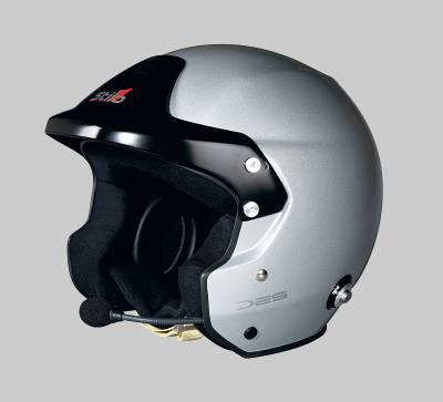 Interior / Interior Safety - Helmets - Stilo - Stilo Trophy Rally Des