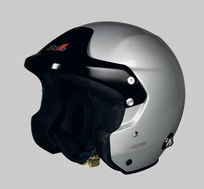 Interior / Safety - Helmets - Stilo - Stilo Trophy Jet Des
