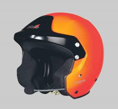 Interior / Interior Safety - Helmets - Stilo - Stilo Trophy Des Offshore