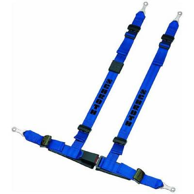 Safety Harness - 4 Point - Schroth Racing  - Schroth Rallye Cross