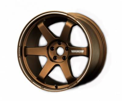Shop by Category - Volk - Volk TE37 Ultra Bronze 20x9.5 +28 5x114.3