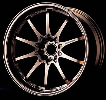 Shop by Category - Volk - Volk CE28N Bronze 18x9.5 +15 5x114.3