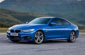 Featured Vehicles - BMW - 4 Series