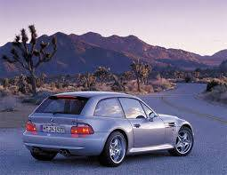 BMW - Z Series - E36/7 M Coupe/Rodster 1998-2002