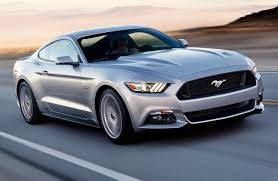 Featured Vehicles - Ford - Mustang