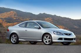 Featured Vehicles - Acura  - RSX