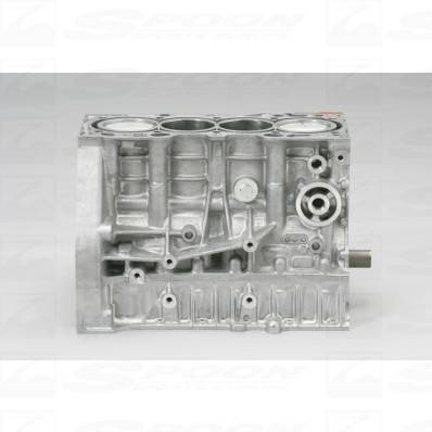Featured Vehicles - Spoon Sports - Spoon Sports F20C Short Block [2.0L]