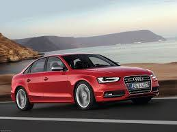 Featured Vehicles - Audi  - S4