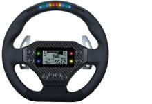Shop by Category - Data Logging/Electronics - AiM Sports - GT Steering Wheel
