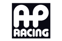 AP Racing - AP Racing Radi-Cal Front 4-Piston Drilled / Slotted BBK BMW E9X M3