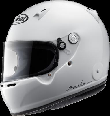 Interior / Interior Safety - Helmets - Arai  - Arai GP-5W M6 SAH-2015