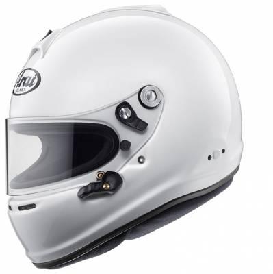 Interior / Interior Safety - Helmets - Arai  - Arai GP-6S M6 SAH-2015