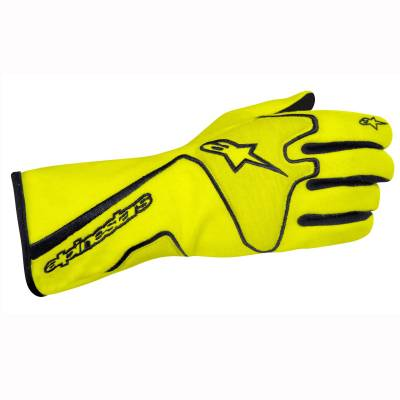 Driver - Race Gloves - Alpinestars - 2015 Tech 1 Race Glove