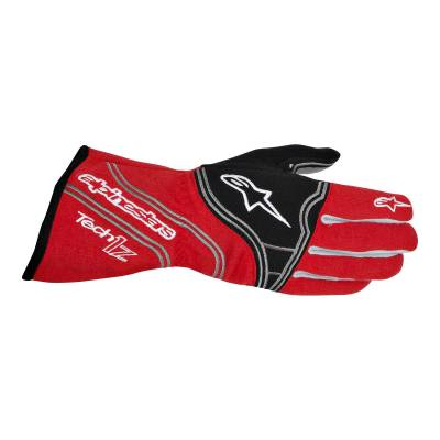 Driver - Race Gloves - Alpinestars - 2015 Tech 1-Z Race Glove