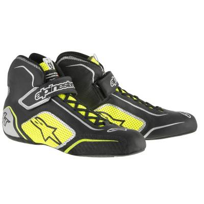 Driver - Race Boots - Alpinestars - 2015 Tech 1-T Shoe