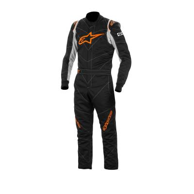 Driver - Alpinestars - 2015 GP Race Boot Cut Suit
