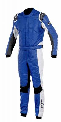 Driver - Nomex® Race Suits - Alpinestars - 2016 GP Tech Suit