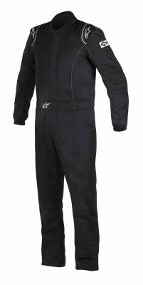 Driver - Nomex® Race Suits - Alpinestars - 2016 Knoxville Boot Cut Suit