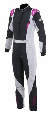 Driver - Nomex® Race Suits - Alpinestars - 2016 Stella GP Pro Suit