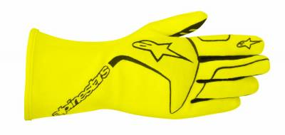 Driver - Race Gloves - Alpinestars - 2016 Tech 1 Race Glove