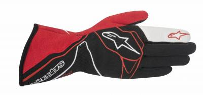 Driver - Race Gloves - Alpinestars - 2016 Tech 1-Z Race Glove