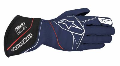 Driver - Race Gloves - Alpinestars - 2016 Tech 1-ZX Race Glove