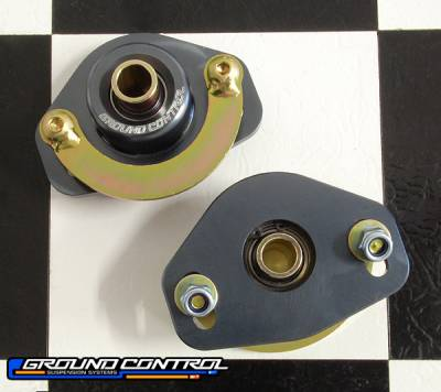 Featured Vehicles - BMW - Ground Control  - Ground Control BMW Race Mount E30 / E36 /  E46 (Pair)
