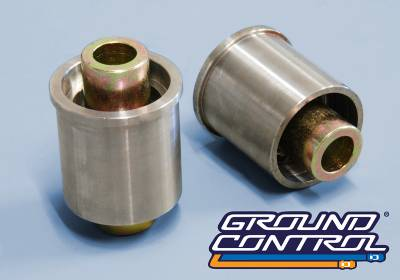Featured Vehicles - BMW - Ground Control  - Ground Control BMW E36 / E46 - Lower Inner Bearing (Pair)