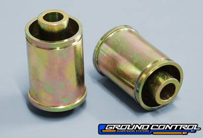 3 Series - E46 3 Series 2000-2006 - Ground Control  - Ground Control BMW E36 / E46 - Upper Inner Bearing (Pair)