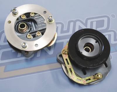 Z Series - E36/7 Z3 1996-2002 - Ground Control  - Ground Control Camber/Caster Plate-HYBRID BMW E36 (92-99 3 series) and Z3 (Pair)
